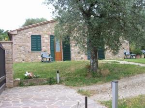 Casa Vacanze La Capanna 001