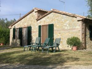 Casa Vacanze La Capanna 008